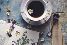 Coffee&Books&Rain