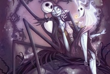 Jack & Sally / Oh, there's an empty place in my bones, that calls out for something unknown / by Sue Brannlund