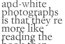 Old photos I just like! / love, love the old black an whites / by Sue Brannlund