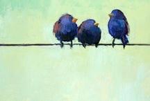 simply Art / by Sue Brannlund