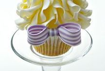 Cupcake Stands & Inspiration / Beautiful Cupcakes and Display Stands / by alice brown