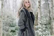 Elements of Winter Style