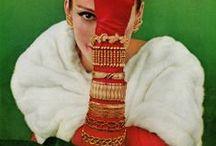 vintage fashion / by elegantes75