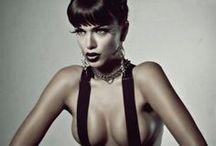 sexy model / by elegantes75