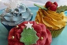 Christmas Yummies / by Sue Brannlund