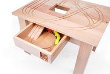 Inspiratie kinderhoek / Kinderhoek inrichten?  Leuke ideeën voor het inrichten van een kinderhoek.  www.speeltafelwinkel.nl