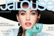 Fashion Editorials / by elegantes75