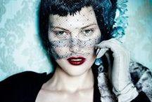 Great photographer - Mario Testino / by elegantes75