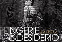 Luxury Lingerie / La Perla, Frou Frou...  / by elegantes75