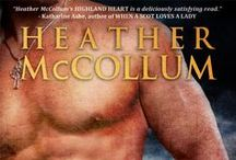 Heather McCollum Book Covers / Covers of my fabulous romance books.