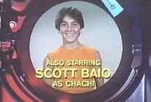 Scott Baio / by Julie Dosen