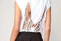 DIY ~ Fashion