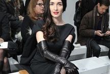 People about fashion #PFW / Not only #PFW / by elegantes75