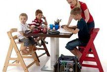coussin et chaise-haute Hauck / coussins personnalisés pour chaise-haute évolutive Hauck