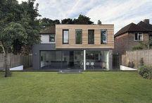 HOME | Arhitecture