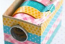 masking tape / masking tape