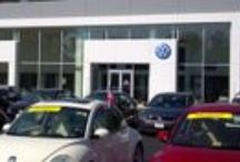 Casey Volkswagen / All about our dealership