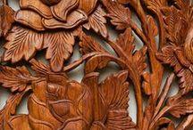 Wood-Works! / by Nask