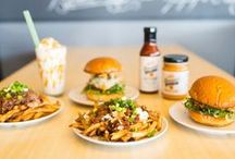 Houston Foodies / Great food around Houston
