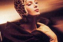 Great photographer - vintage fashion / by elegantes75