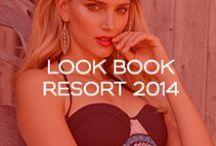 Resort 2014 Look Book <3 / #redcarterswim #designer #swimwear #collection #fashion #lookbook #resort2014 / by Red Carter Swim
