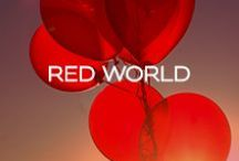 Red World <3 / by Red Carter Swim