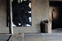 Spaces and Design / Living Room / Our inspiration: interior design and lifestyle decoration concepts for modern houses.
