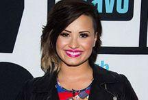 《Demi Lovato》 / by We'll miss you zayn