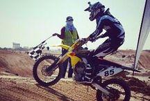 Motocross / Enduro