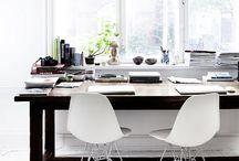 Workspace / Design