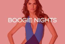 Boogie Nights <3 / @redcarterswim #BoogieNights / by Red Carter Swim