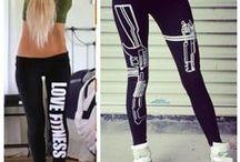 Ali - F A S H I O N - Trousers