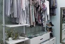 H O M E - Wardrobe