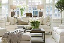H O M E - Living room