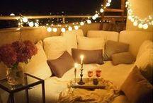H O M E - Garden, Balcony