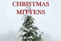 Christmas Mittens / Storyboard