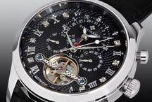 DAMASCUS Diamond Watches / THEOREMA DAMASCUS  Diamond Watches Made in Germany