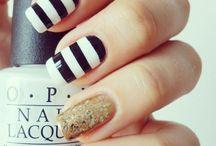 Nails / お気に入りのデザイン