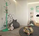 VUELTA AL COLE / http://horasdluz.com/ideas-para-decorar-tu-casa-online/