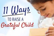 Let the Little Children Come to Me / Activities and tips for raising children to know Christ