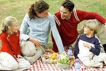 Family Life / Tips and tools for peaceful and meaningful family time