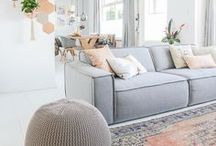 VALENTINO STYLE / http://horasdluz.com/ideas-para-decorar-tu-casa-online/