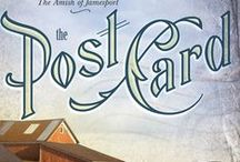The Postcard / Story board