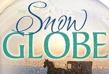 The Snow Globe / story board