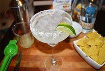 Libations / Drinks!
