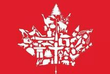 Canada - We stand on guard for thee