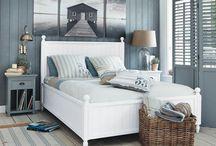 Design per camere da letto b&b