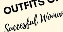 Outfits of Successful Woman