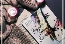 """Bookstagram 9 / Bu albüm yerli ve yabancı """"bookstagram"""" hesaplarının görsellerini içerir. Görseller alıntıdır. Oluşturulma Tarihi: 26.10.2017"""
