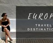 Europe / Travel Destinations / Travel destinations worth visiting in Europe